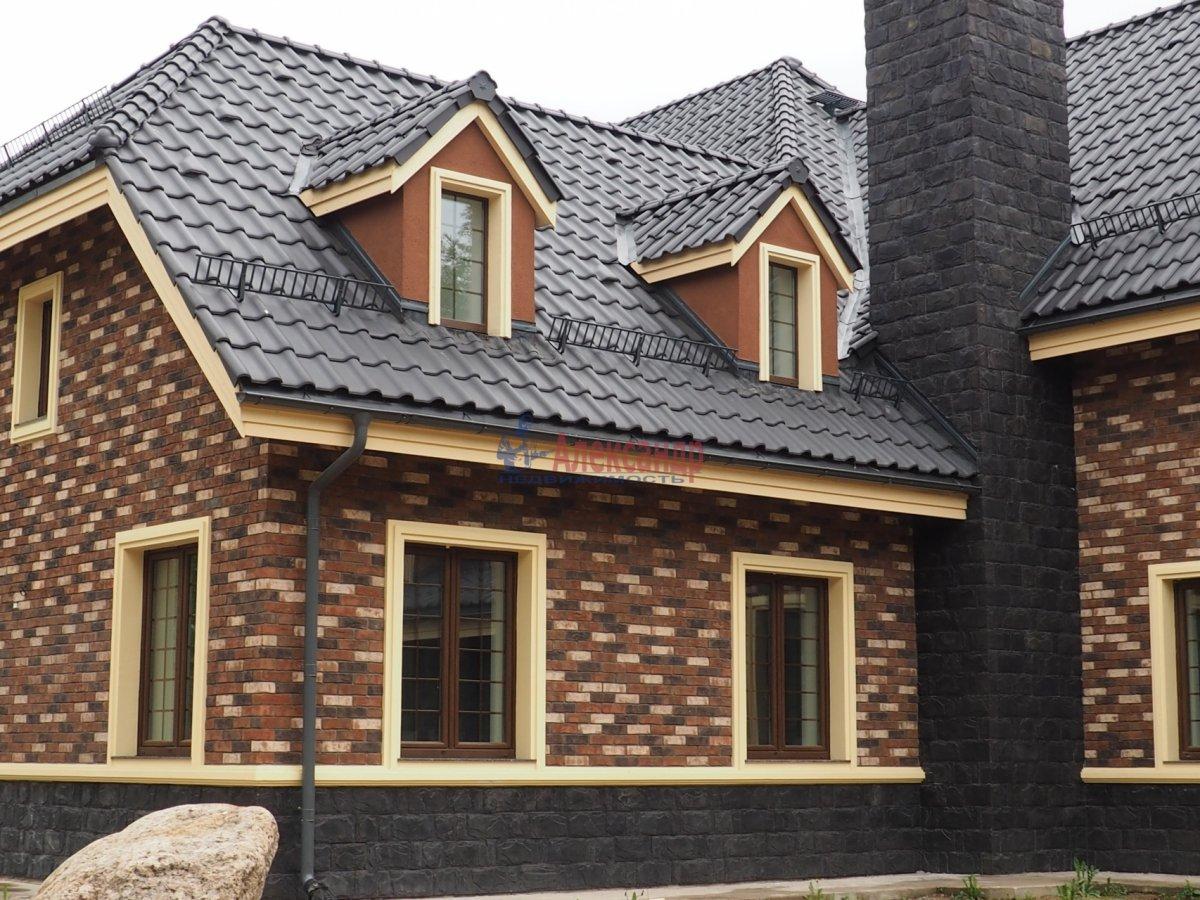 Жилой дом (482м2) на продажу — фото 1 из 11