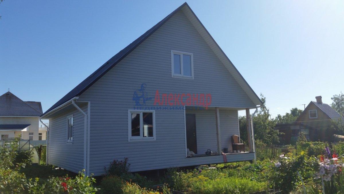 Садовый дом (150м2) на продажу — фото 2 из 5