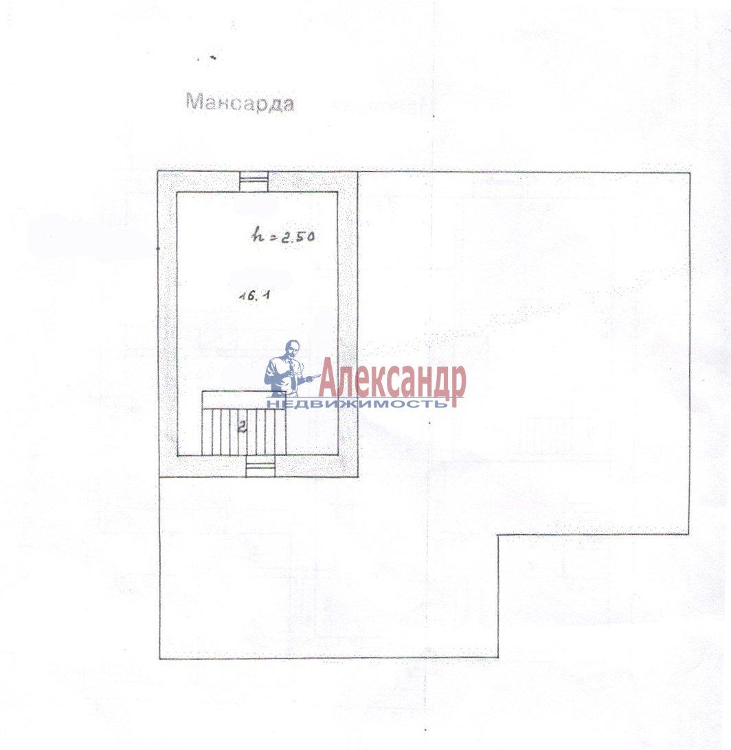 Коттедж (250м2) на продажу — фото 13 из 15