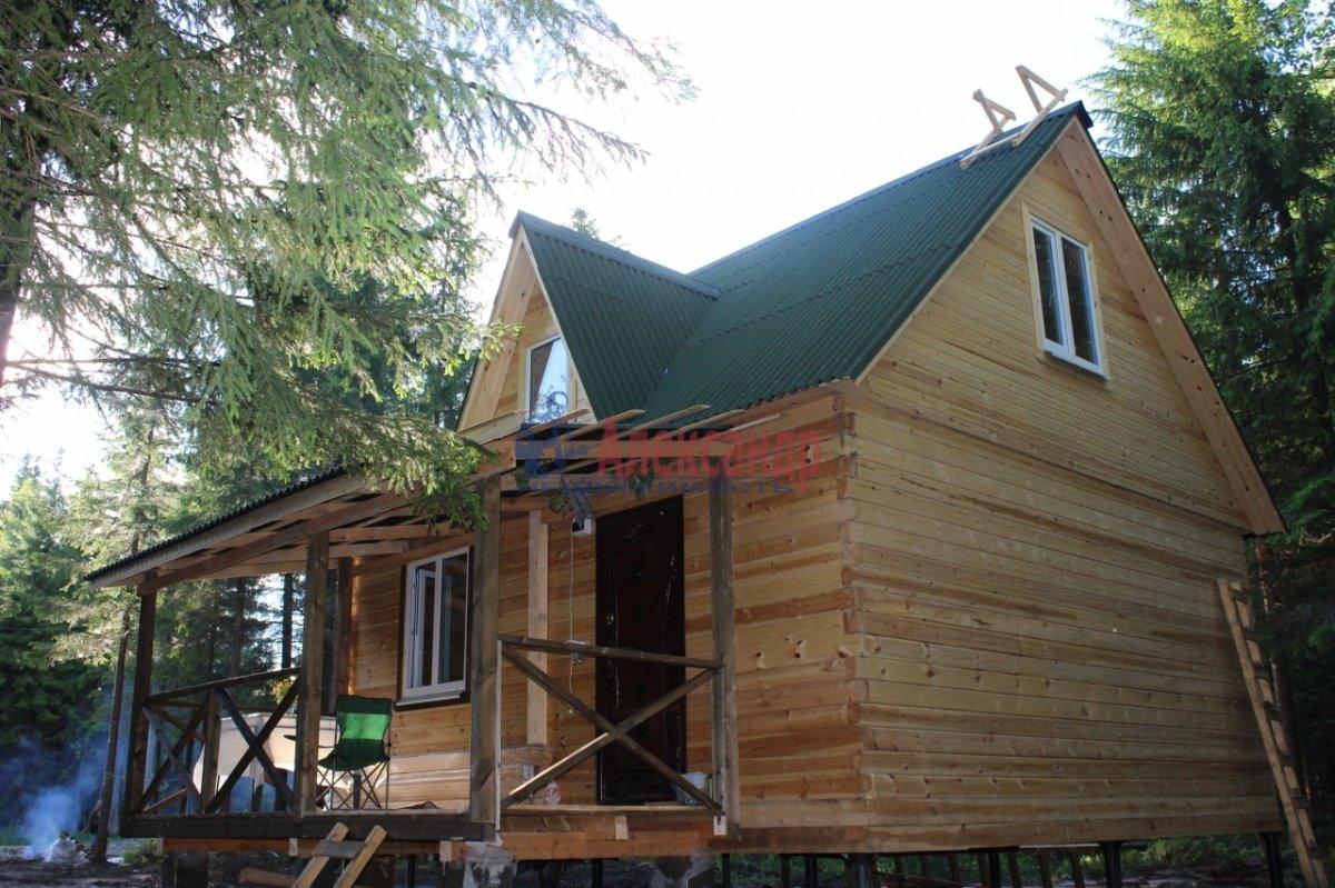 Дачный дом (66м2) на продажу — фото 4 из 7
