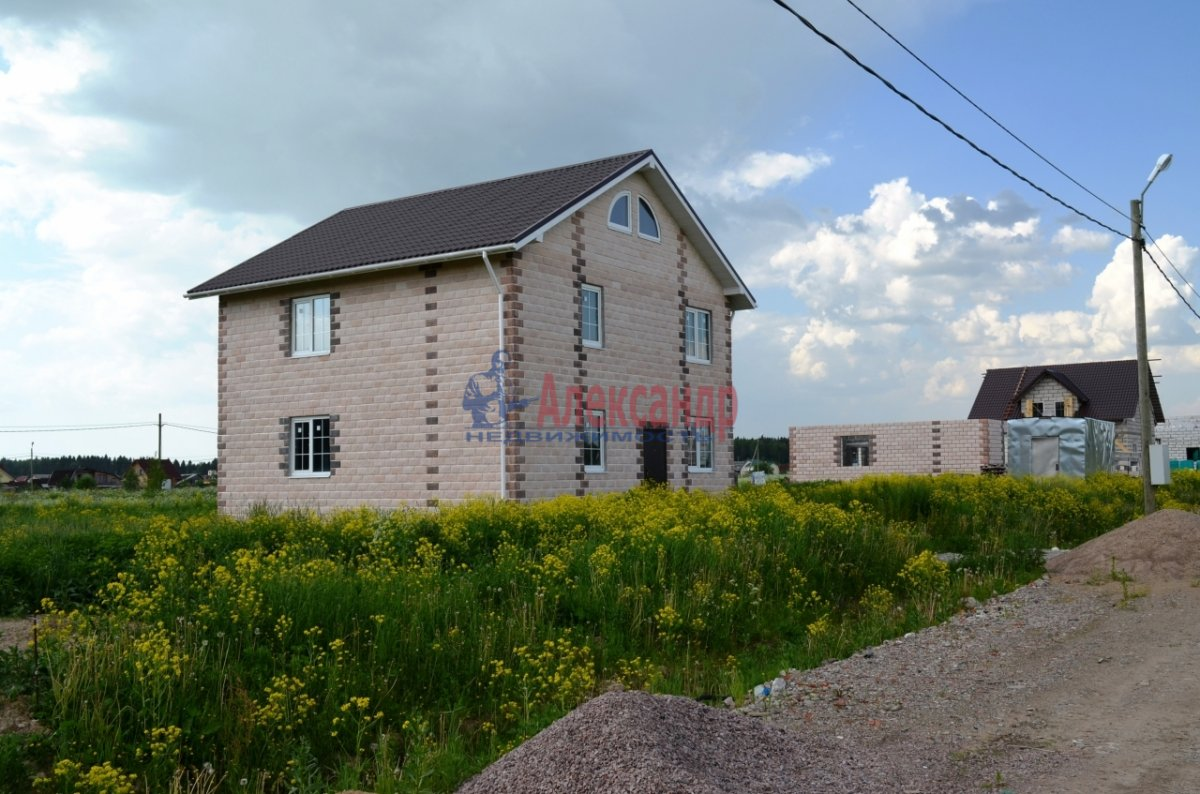 Жилой дом (188м2) на продажу — фото 4 из 63
