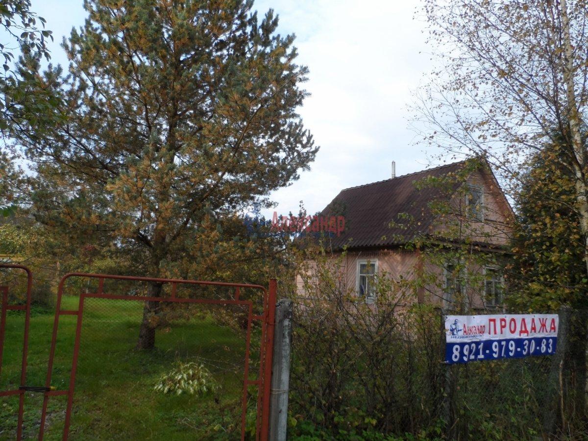 Дачный дом (33м2) на продажу — фото 1 из 11