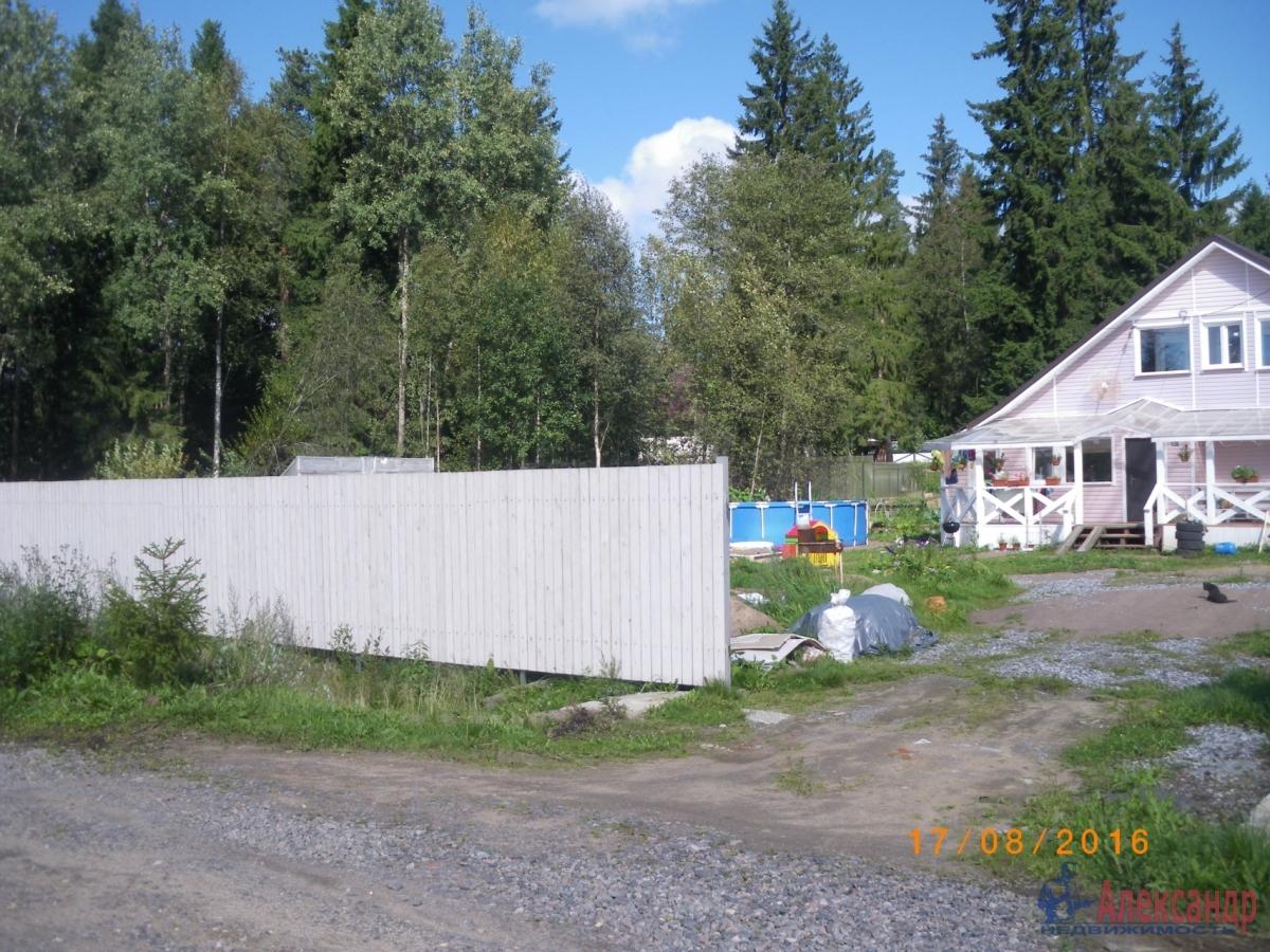 Жилой дом (206м2) на продажу — фото 1 из 17