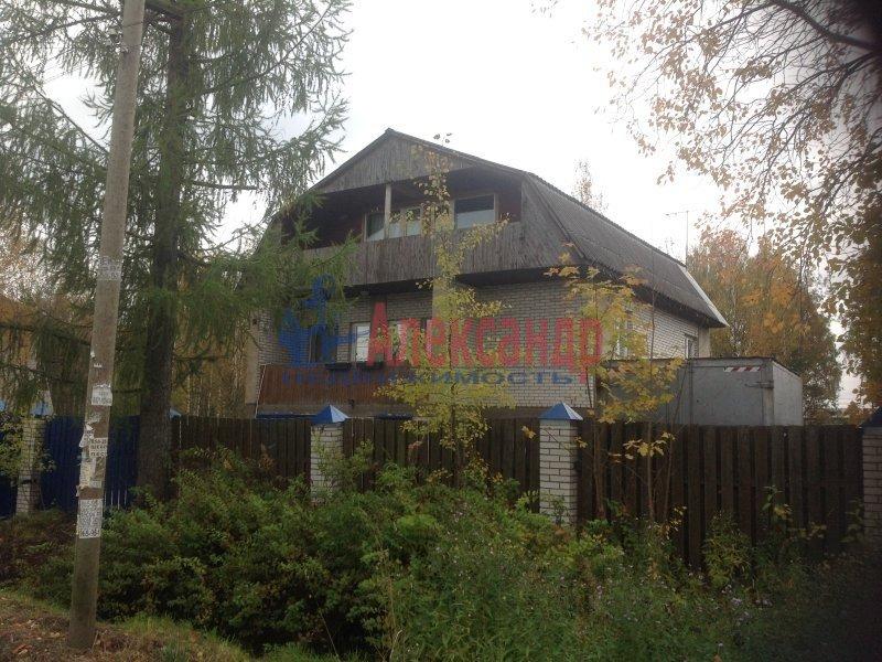 Жилой дом (209м2) на продажу — фото 1 из 3