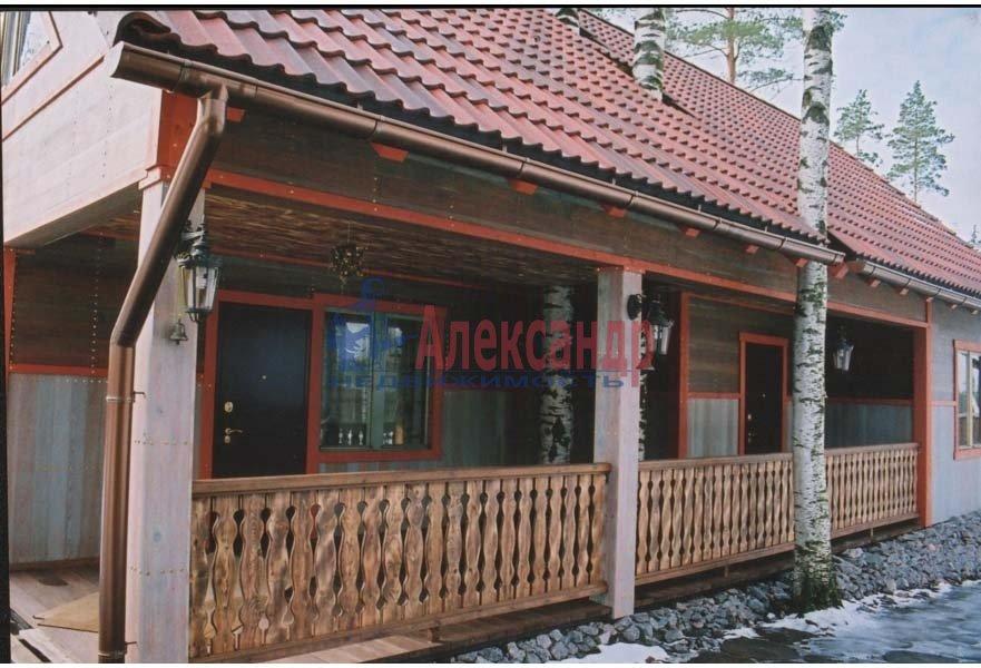 Жилой дом (0м2) на продажу — фото 8 из 8