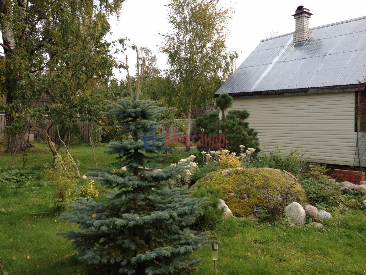 Жилой дом (0м2) на продажу — фото 16 из 19