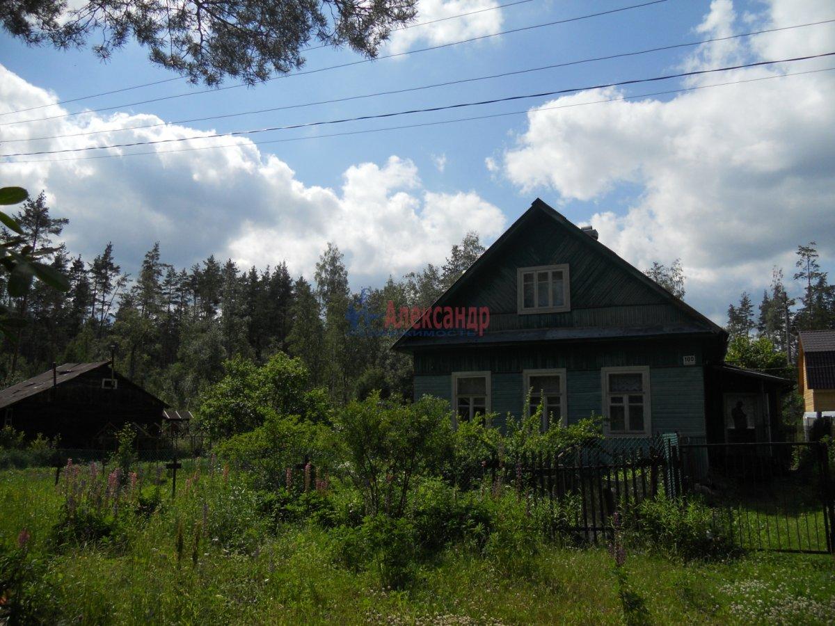 Жилой дом (143м2) на продажу — фото 2 из 11