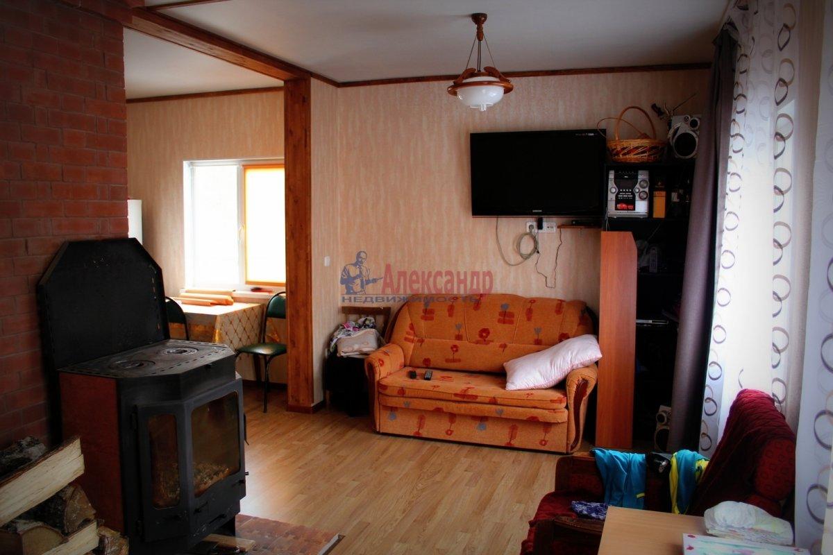 Жилой дом (100м2) на продажу — фото 5 из 22