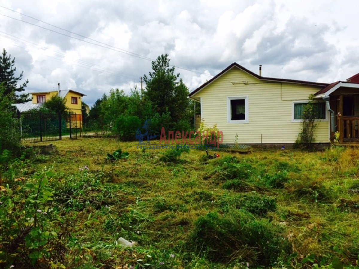 Дачный дом (49м2) на продажу — фото 1 из 9