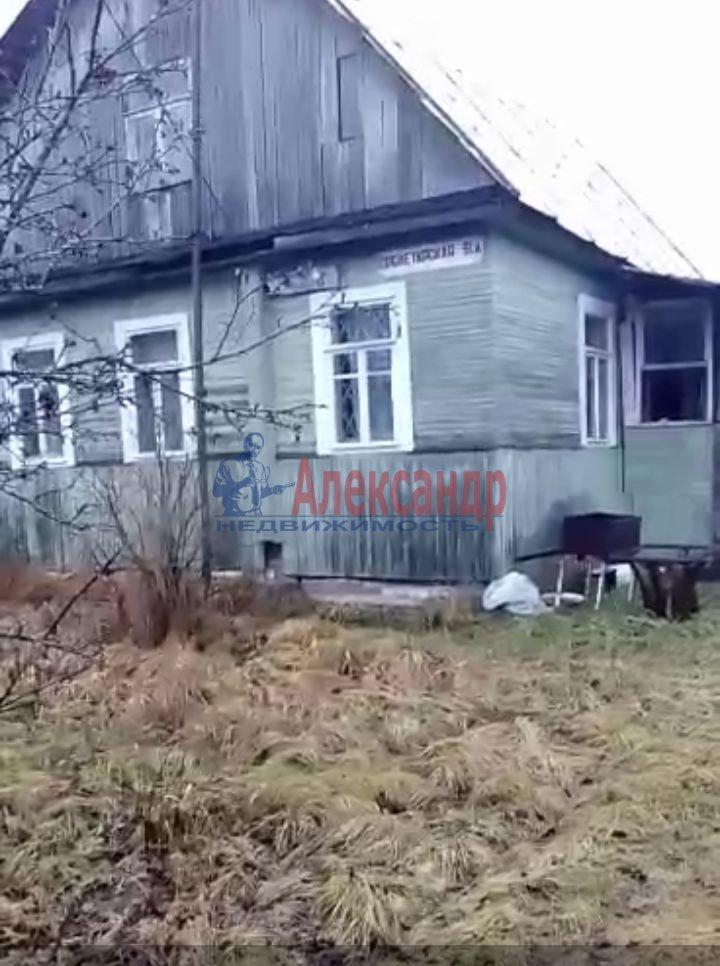 Жилой дом (36м2) на продажу — фото 1 из 4