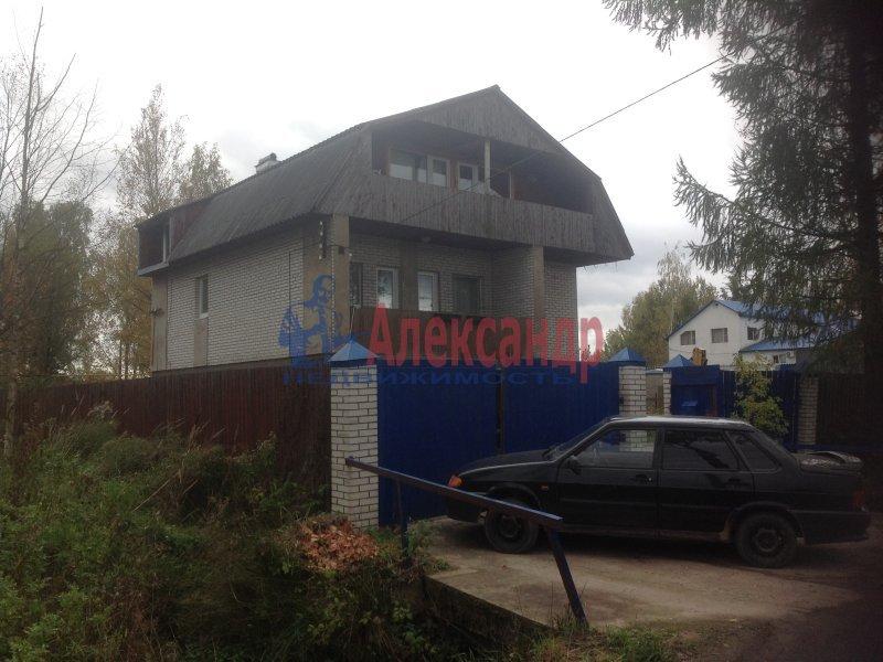 Жилой дом (209м2) на продажу — фото 3 из 3