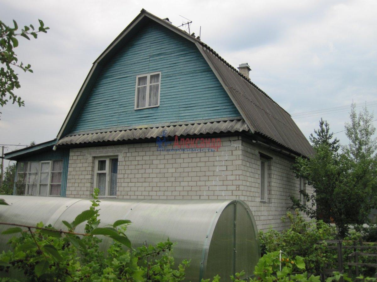 Садовый дом (101м2) на продажу — фото 32 из 37