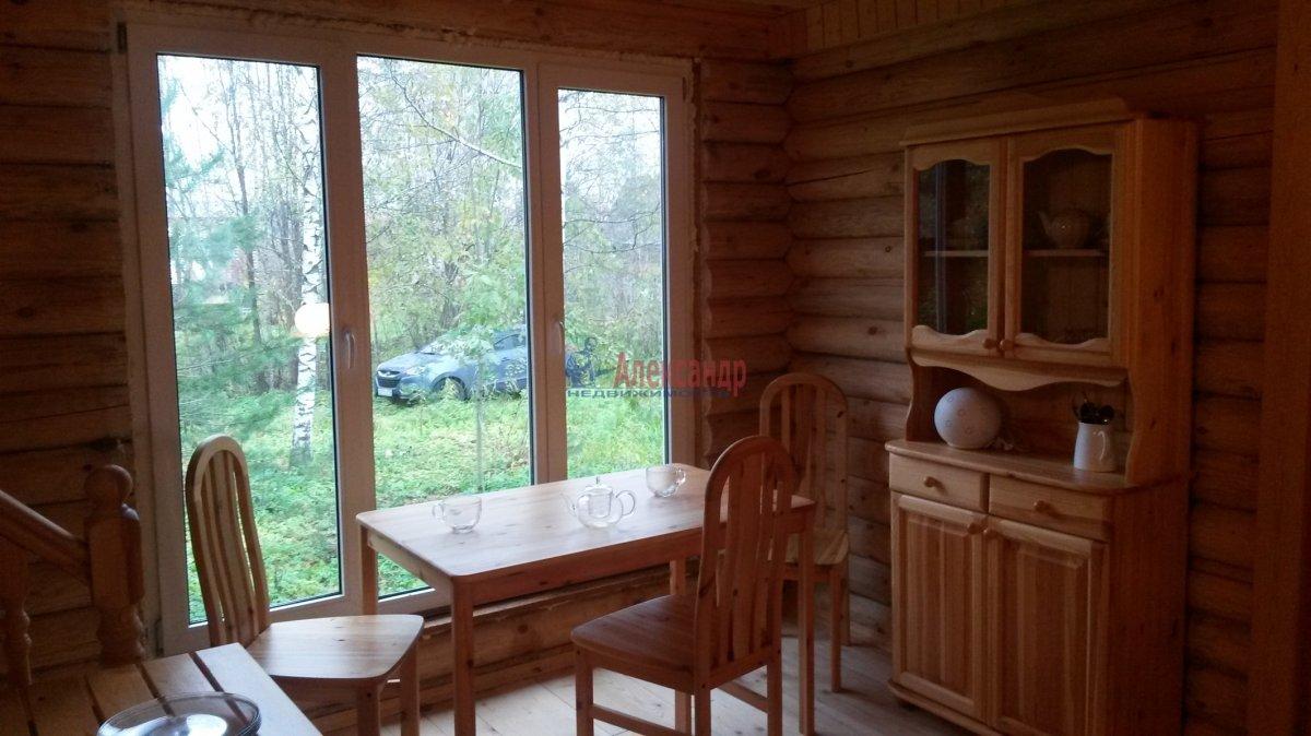 Садовый дом (100м2) на продажу — фото 5 из 11