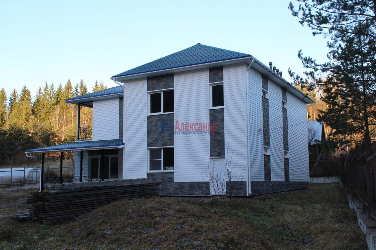 Жилой дом (300м2) на продажу — фото 4 из 20