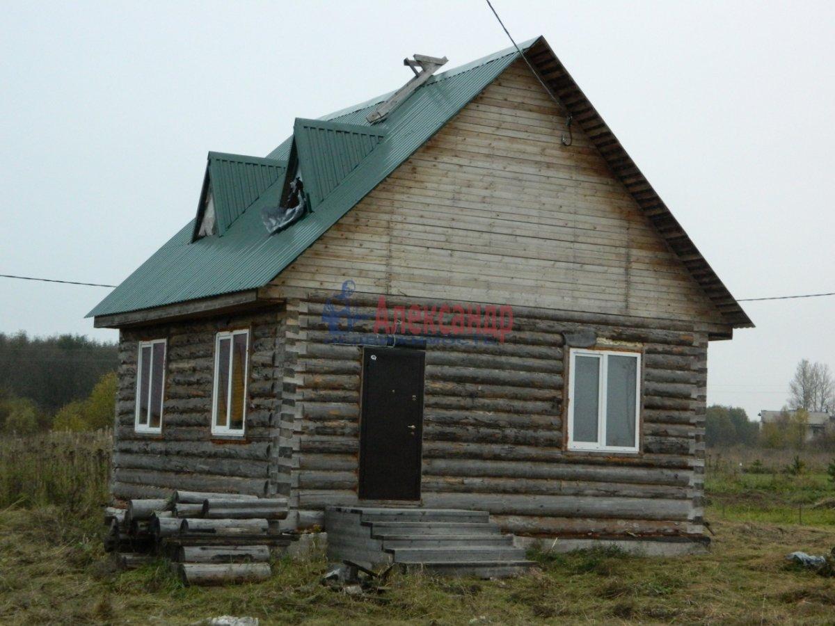 Жилой дом (100м2) на продажу — фото 1 из 1