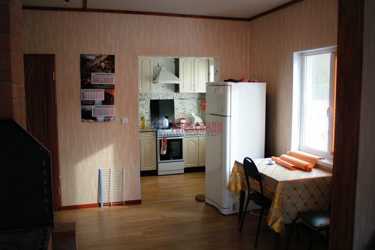 Жилой дом (100м2) на продажу — фото 6 из 22