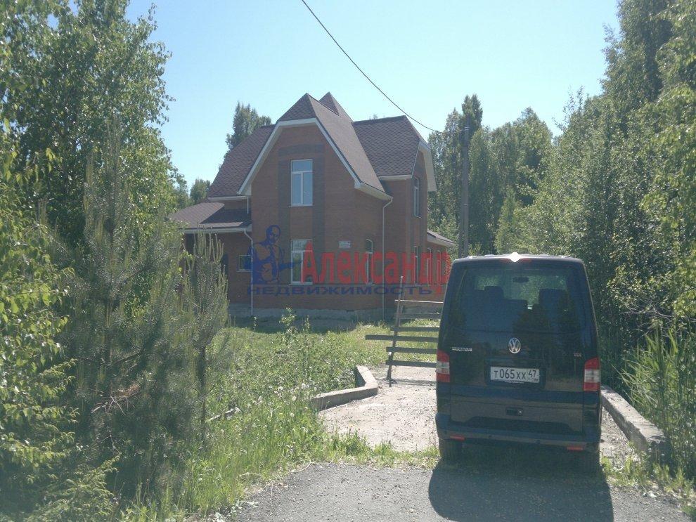 Жилой дом (250м2) на продажу — фото 2 из 6