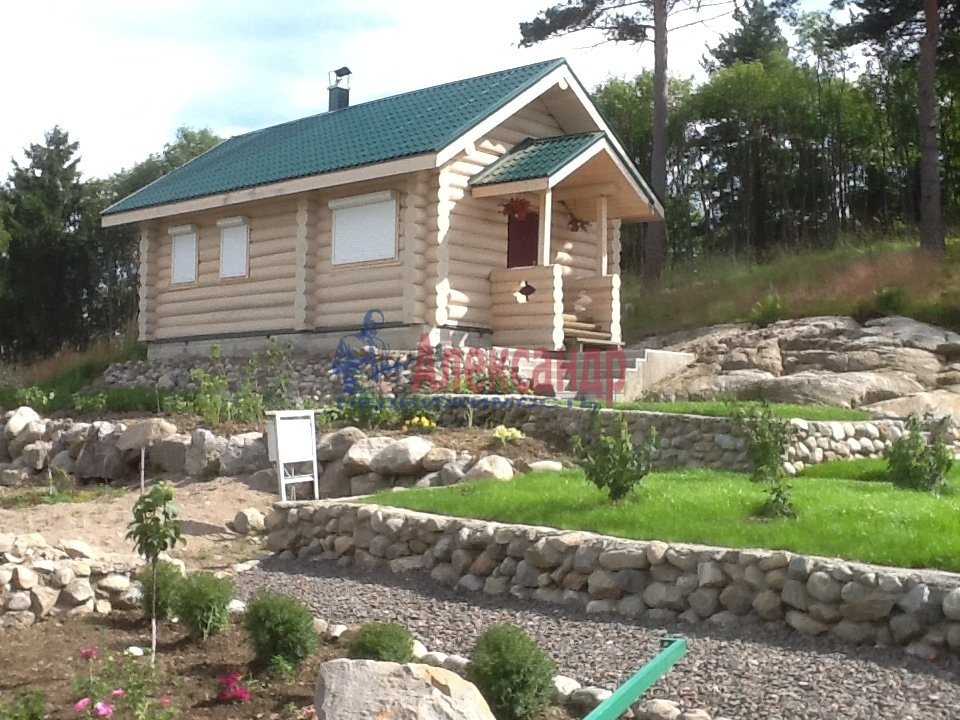 Жилой дом (37м2) на продажу — фото 8 из 30