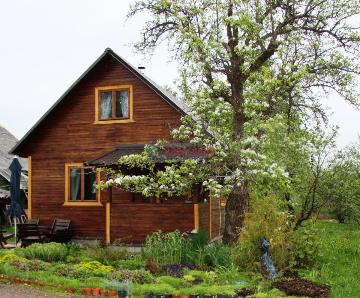 Жилой дом (62м2) на продажу — фото 1 из 7