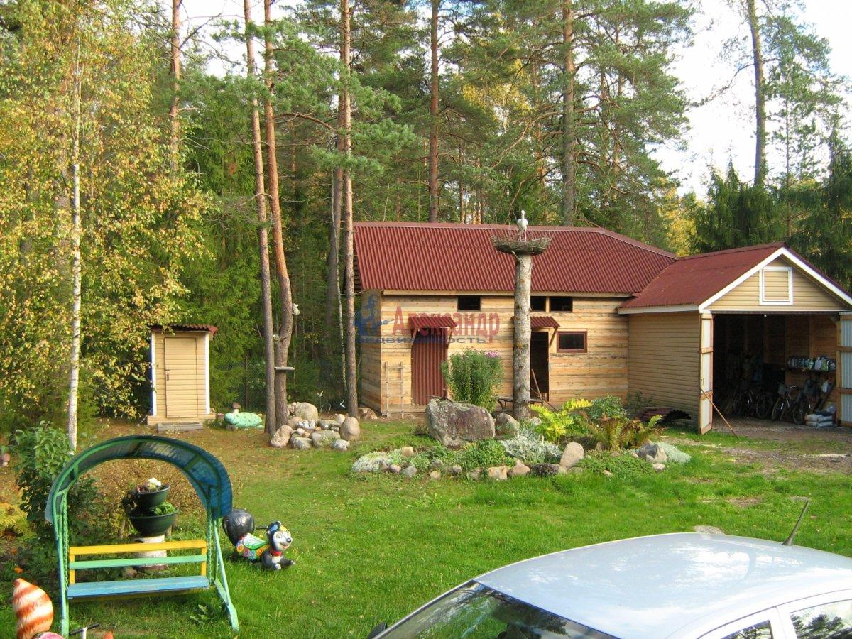 Жилой дом (82м2) на продажу — фото 3 из 14