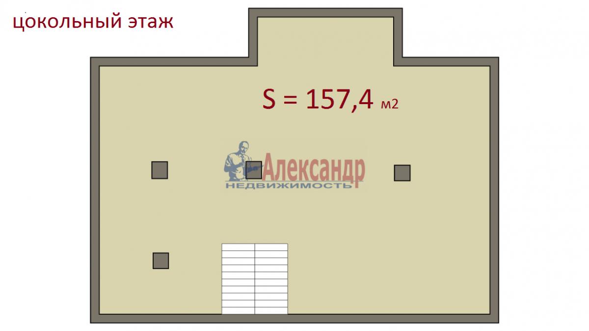Коттедж (425м2) на продажу — фото 19 из 26
