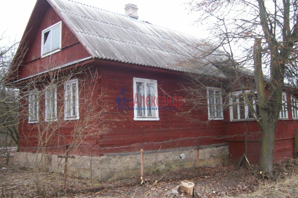 Жилой дом (57м2) на продажу — фото 1 из 14