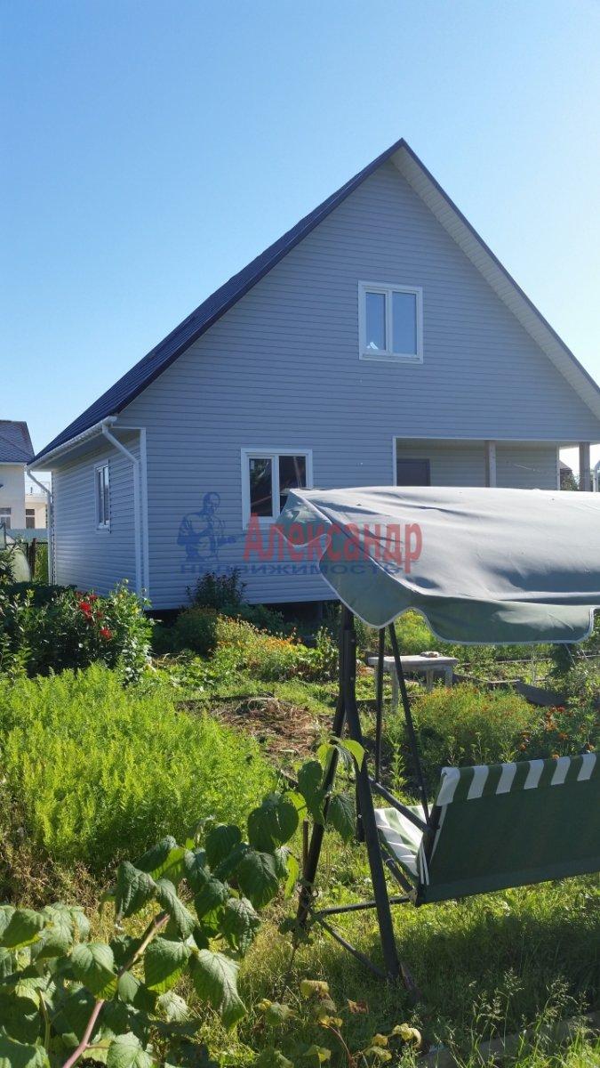 Садовый дом (150м2) на продажу — фото 3 из 5