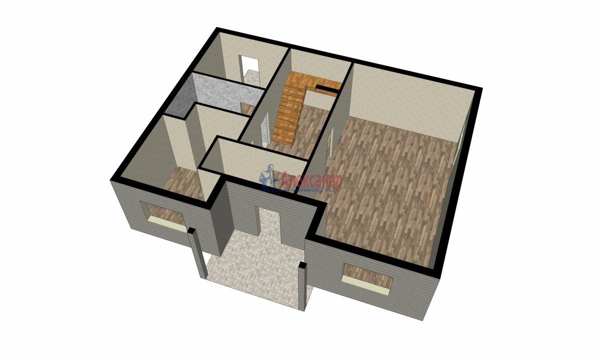 Жилой дом (190м2) на продажу — фото 2 из 7