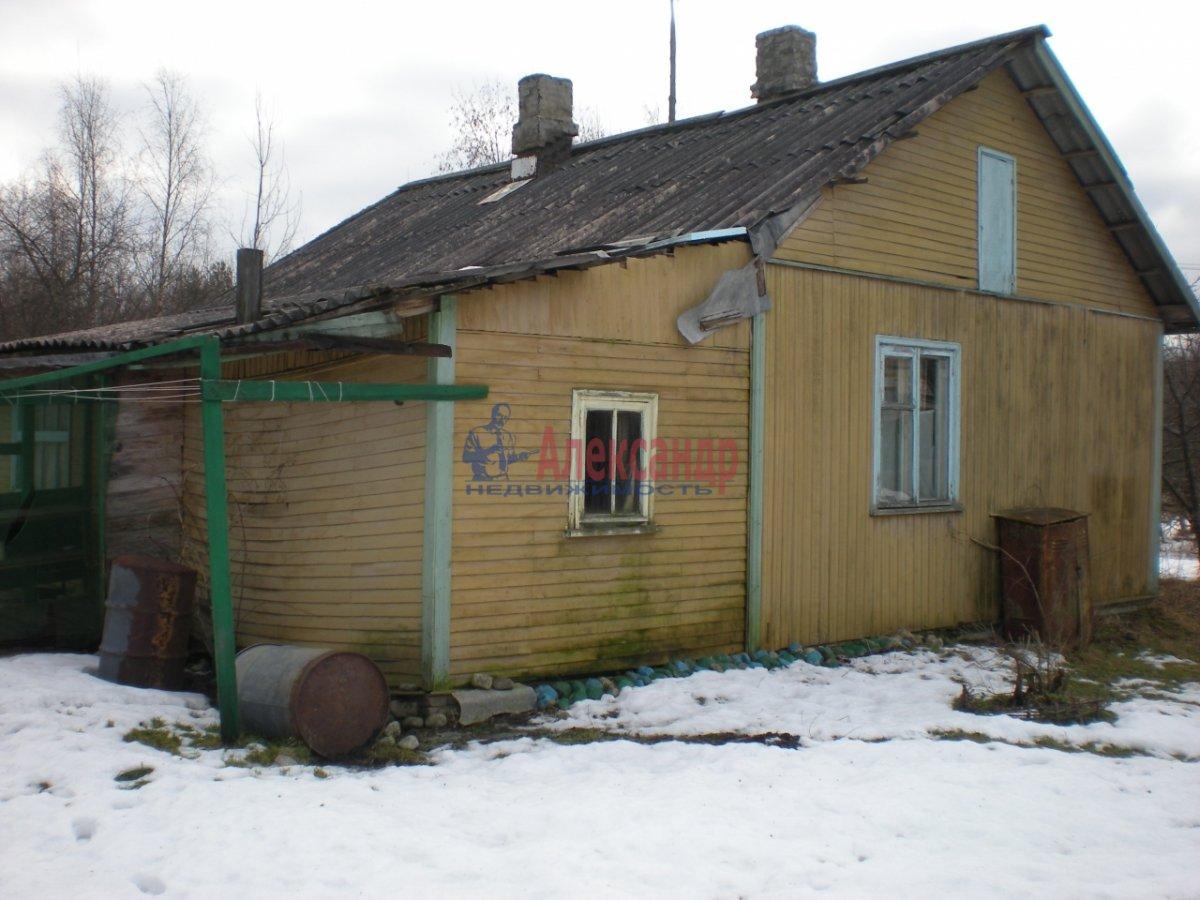 Жилой дом (81м2) на продажу — фото 1 из 3