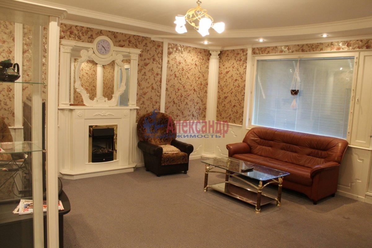 Жилой дом (244м2) на продажу — фото 2 из 62