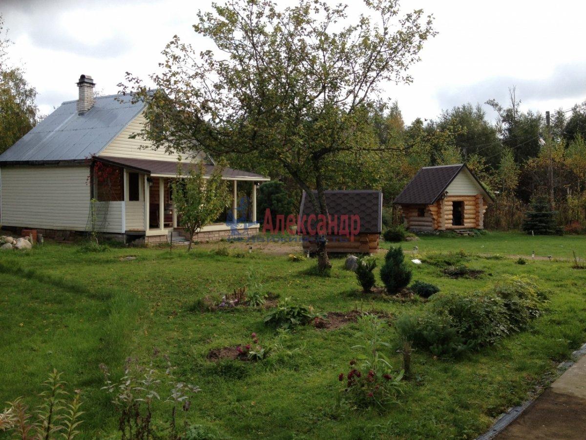 Жилой дом (0м2) на продажу — фото 17 из 19