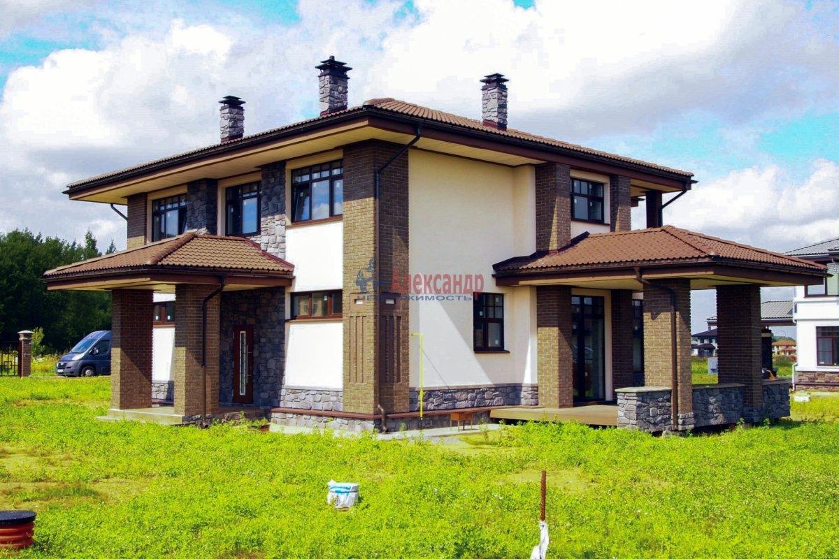 Жилой дом (243м2) на продажу — фото 1 из 16