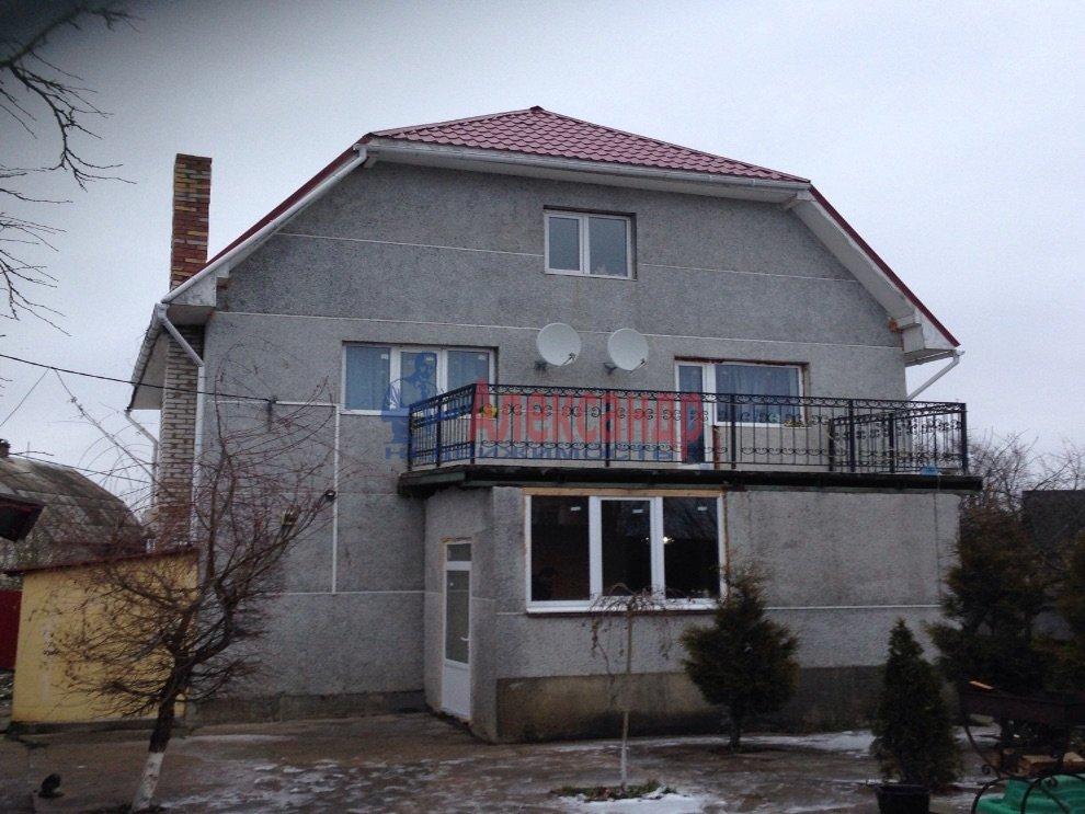Жилой дом (186м2) на продажу — фото 1 из 9