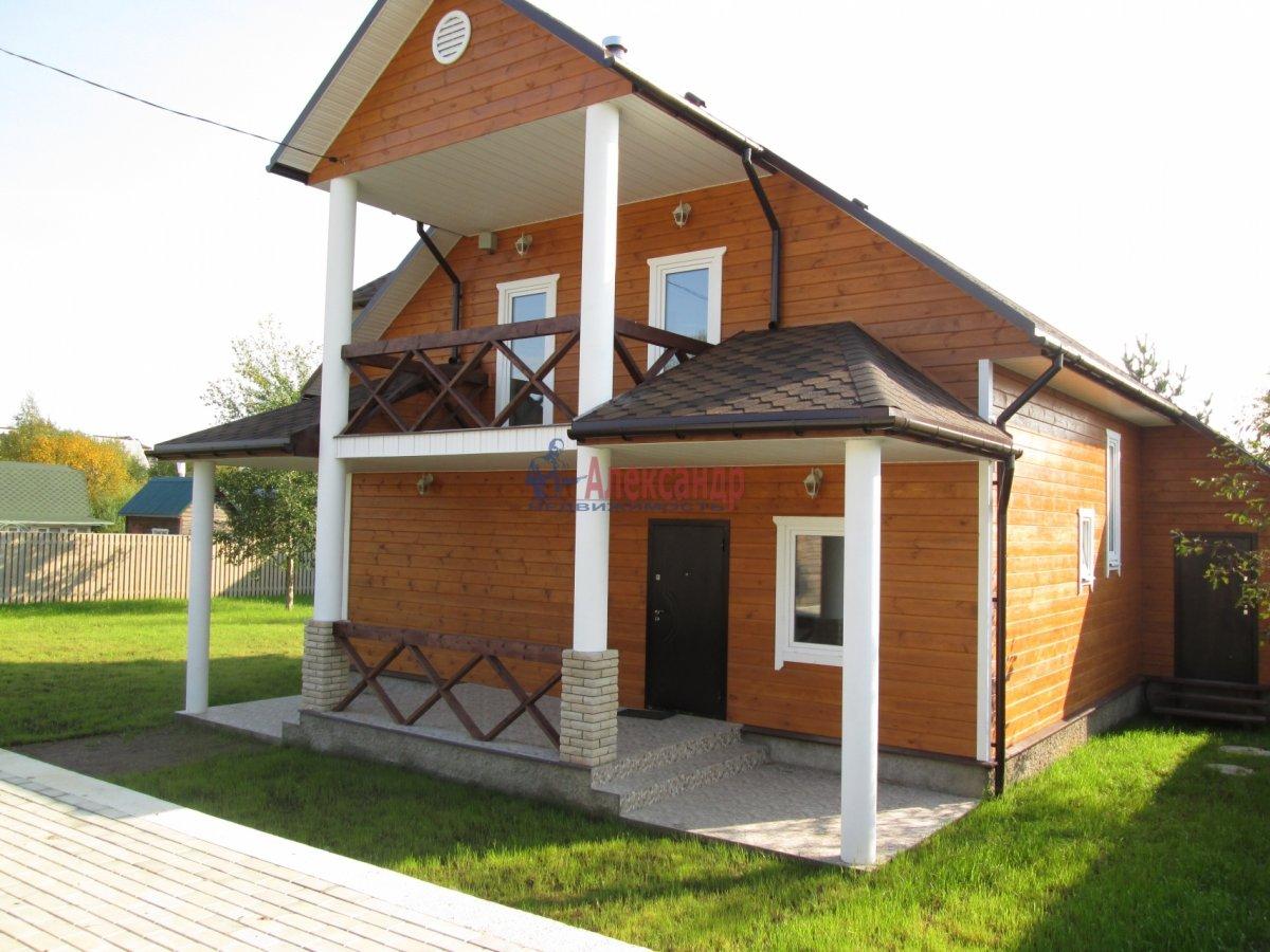 Жилой дом (170м2) на продажу — фото 5 из 13