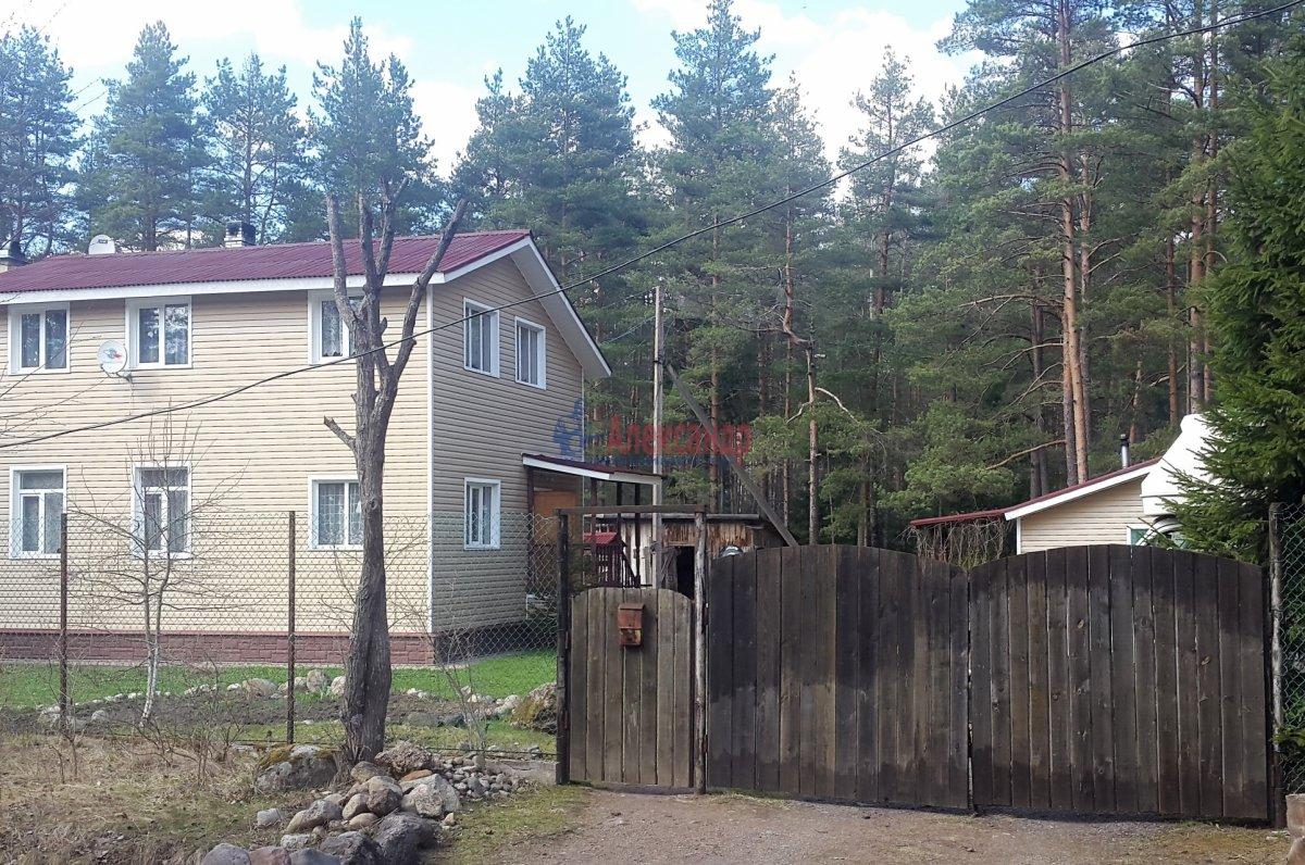 Жилой дом (82м2) на продажу — фото 5 из 14
