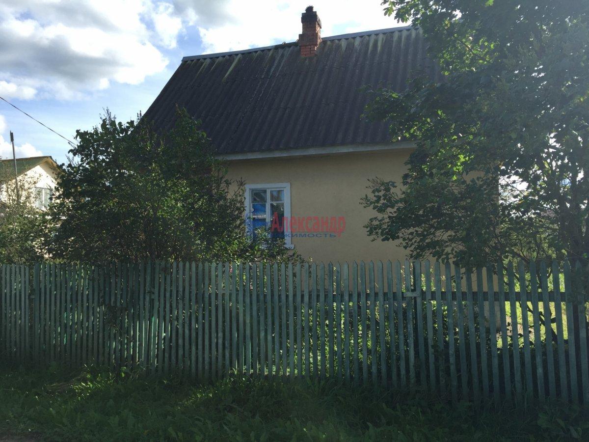 Жилой дом (43м2) на продажу — фото 26 из 29
