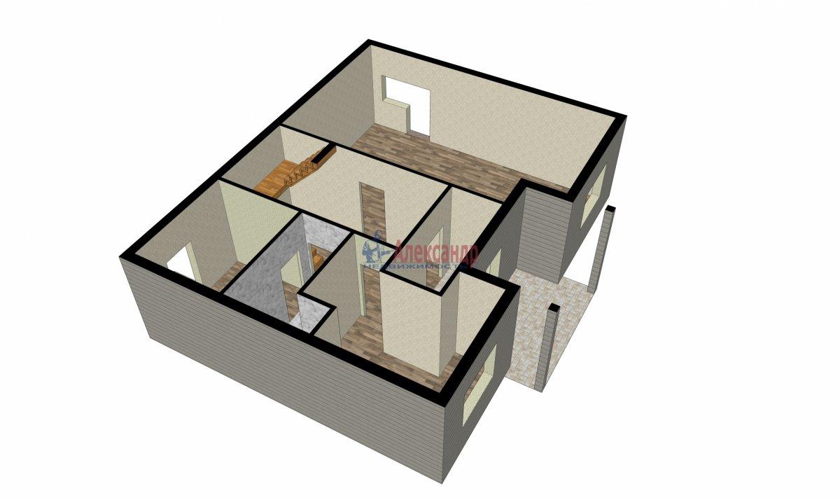 Жилой дом (190м2) на продажу — фото 3 из 7