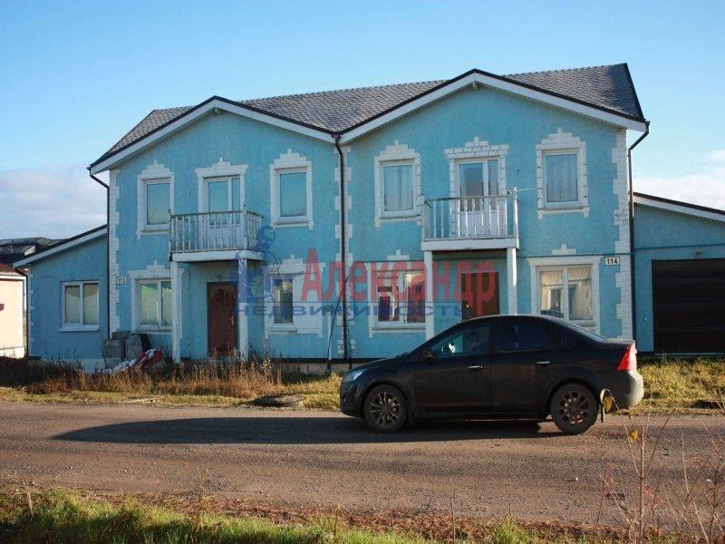 Таун-хаус (115м2) на продажу — фото 1 из 15