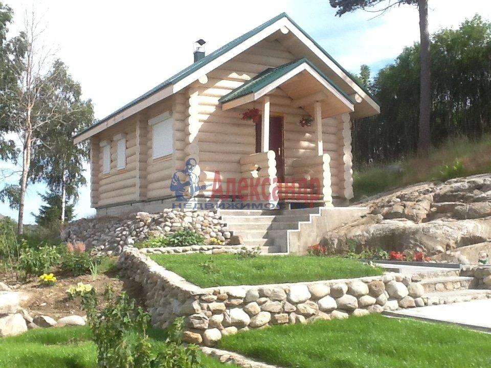 Жилой дом (37м2) на продажу — фото 1 из 30