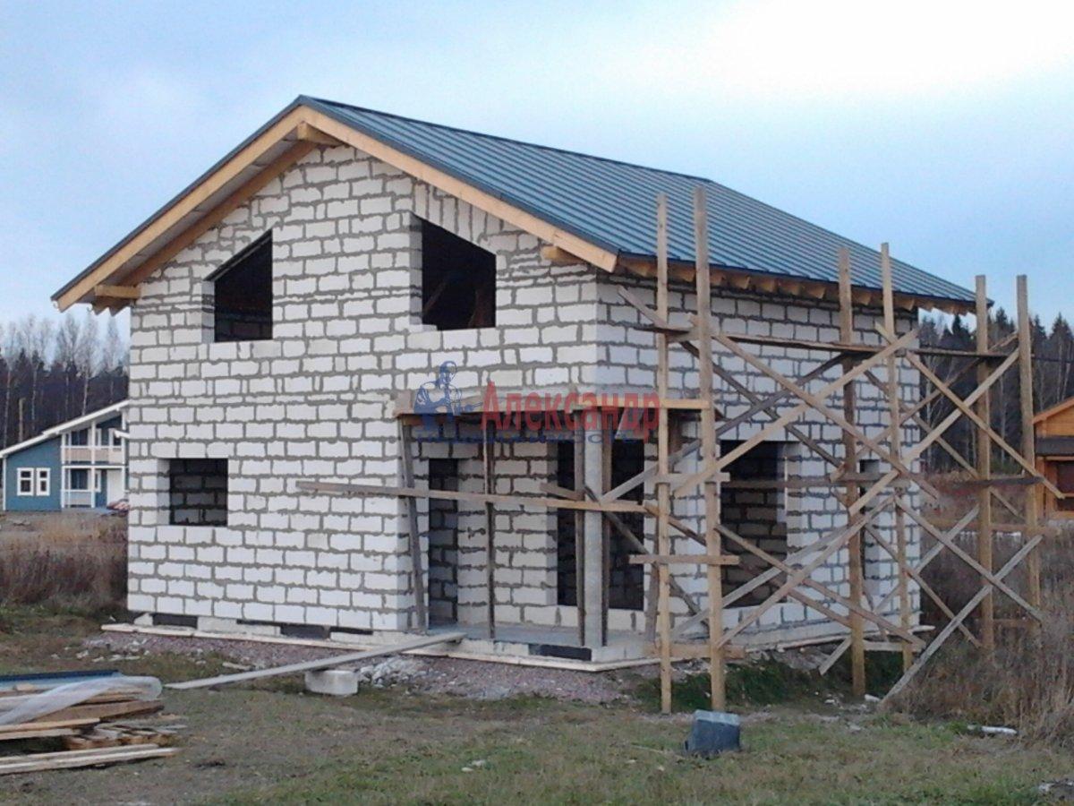 Дачный дом (120м2) на продажу — фото 2 из 11