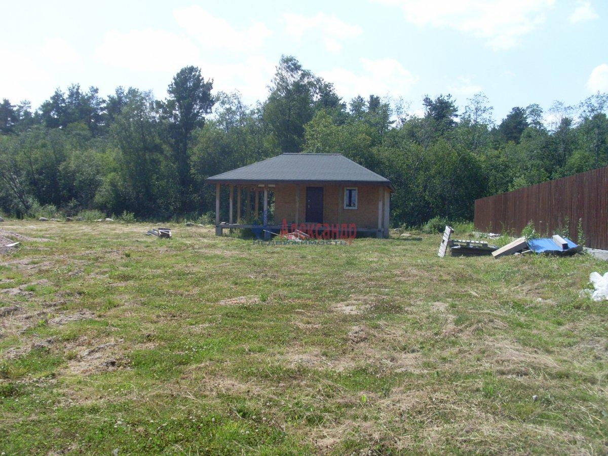 Жилой дом (30м2) на продажу — фото 3 из 7