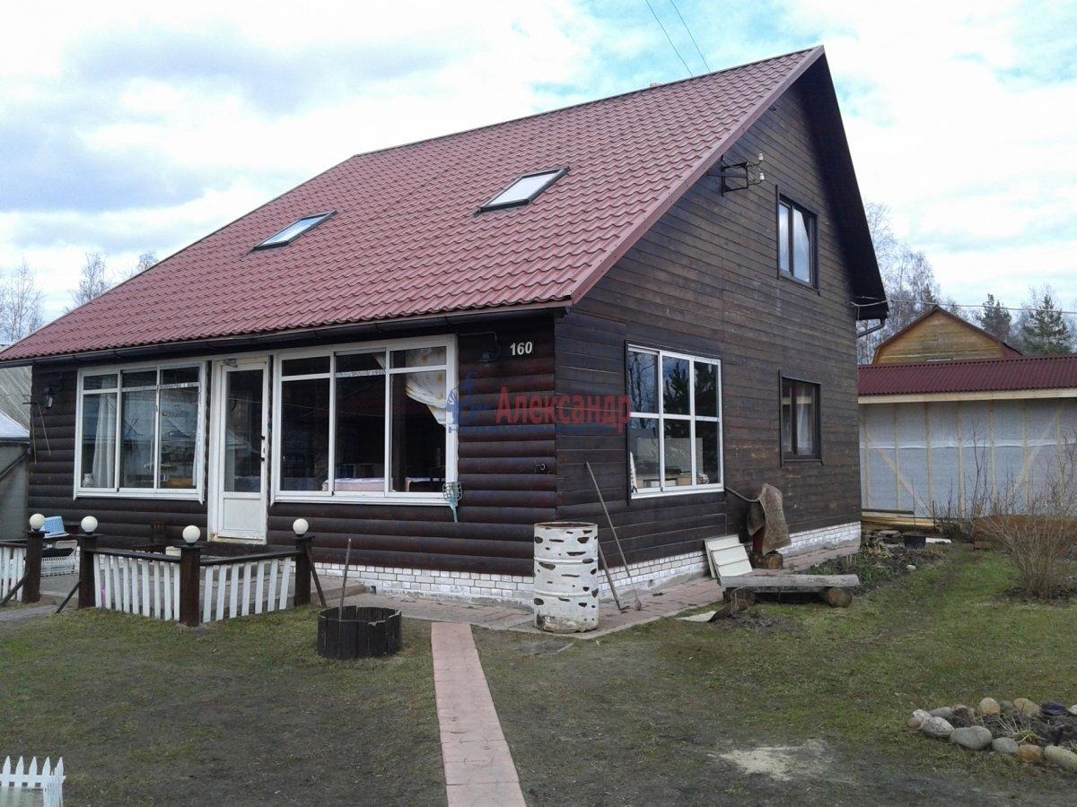 Жилой дом (190м2) на продажу — фото 1 из 34
