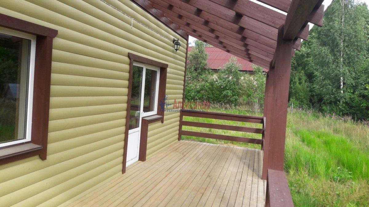 Садовый дом (165м2) на продажу — фото 41 из 47