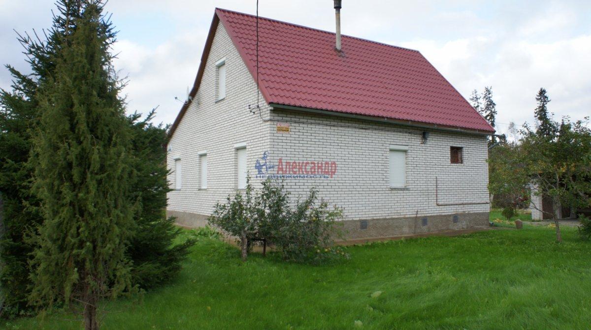 Жилой дом (100м2) на продажу — фото 3 из 16