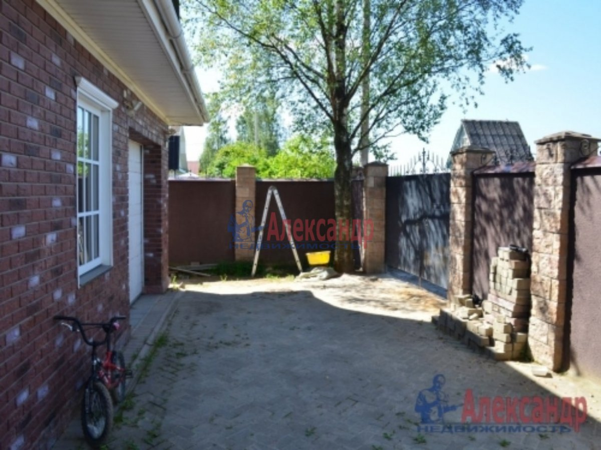 Жилой дом (186м2) на продажу — фото 4 из 28