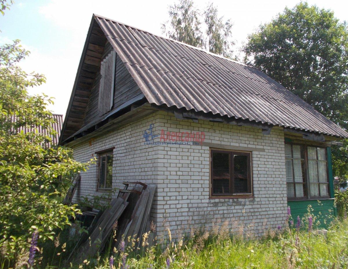 Садовый дом (36м2) на продажу — фото 2 из 5