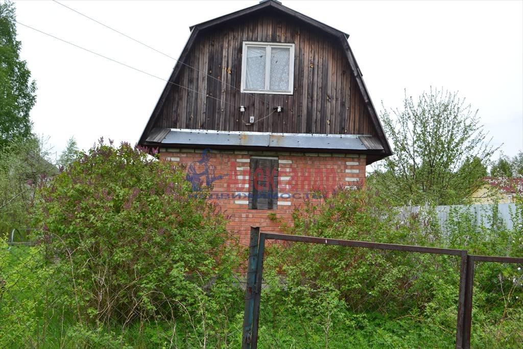 Садовый дом (50м2) на продажу — фото 2 из 3