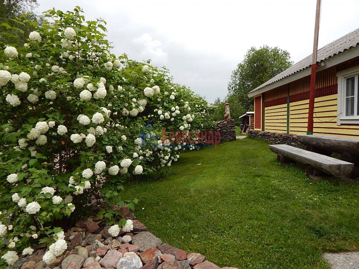 Жилой дом (420м2) на продажу — фото 1 из 20