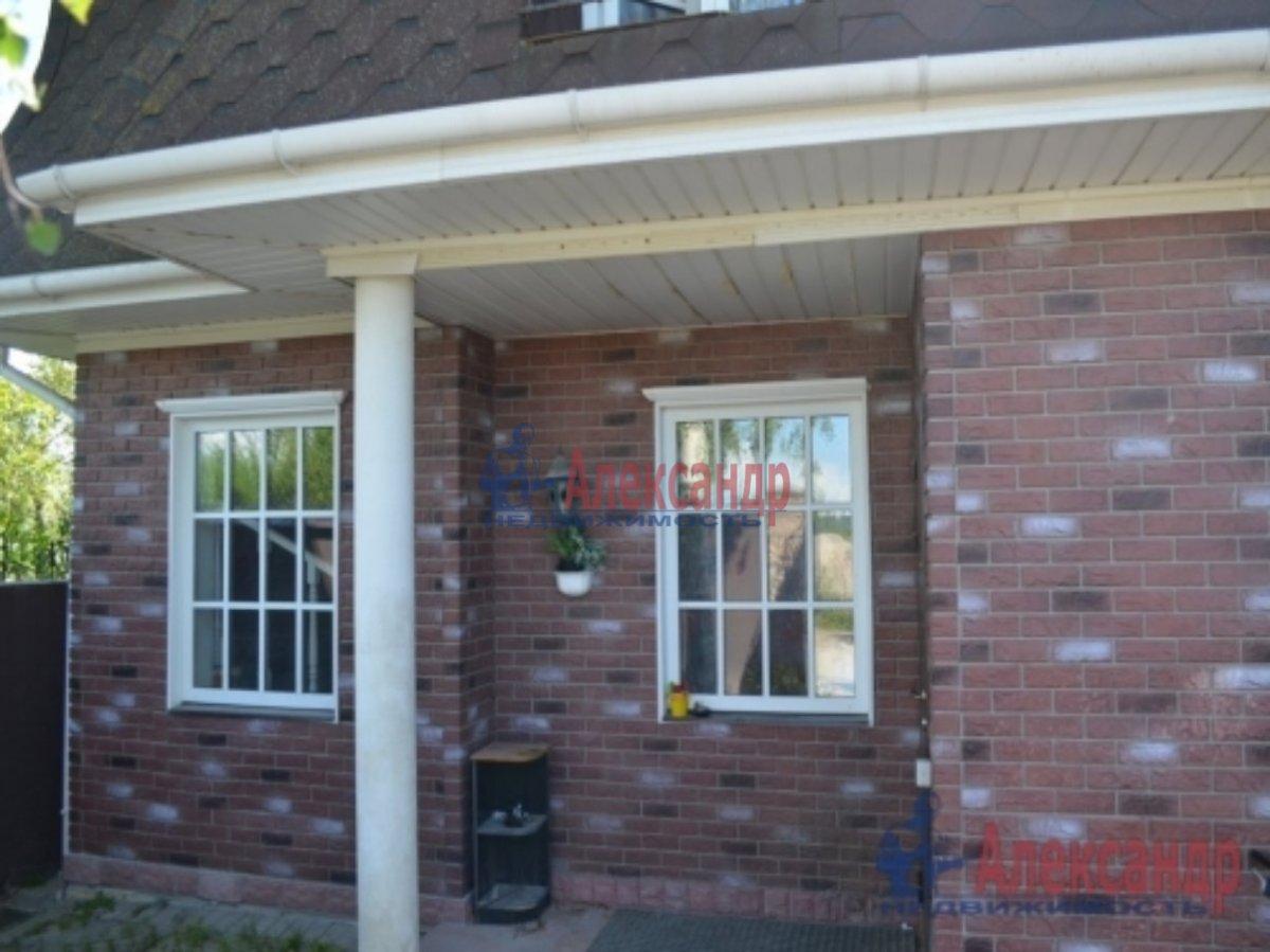 Жилой дом (186м2) на продажу — фото 8 из 28