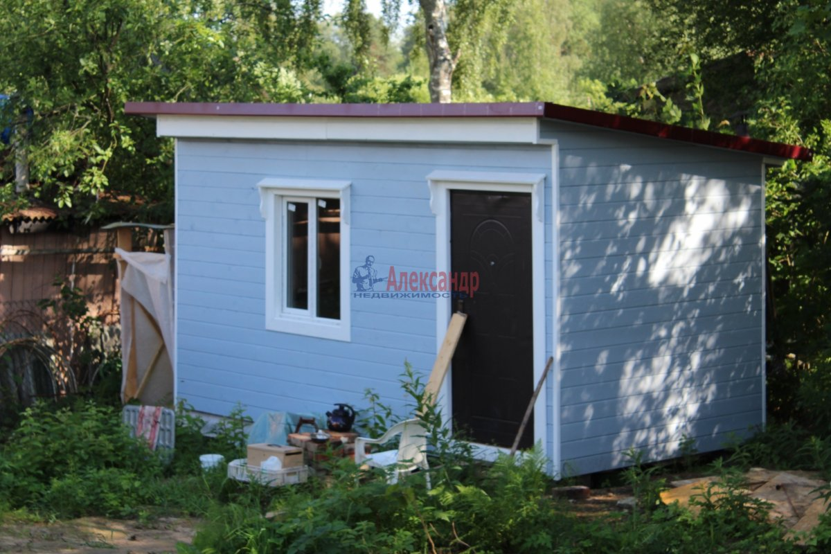 Жилой дом (170м2) на продажу — фото 16 из 16